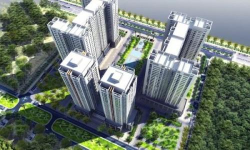 Sàn Hải Phát mở bán Tòa HHB Dự án Chung cư Tân Tây Đô