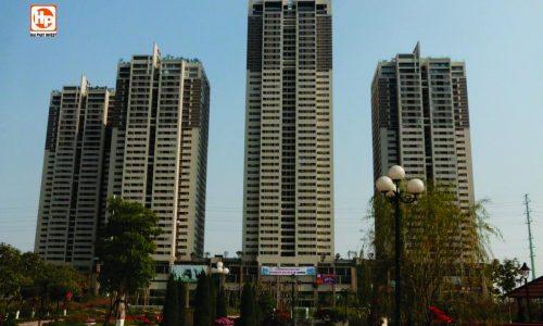 HP Landmark Tower – Mở bán quỹ căn đẹp nhất