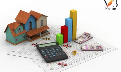 Bài toán mua căn hộ chung cư dưới 1 tỷ tại Hà Nội – V3 Prime