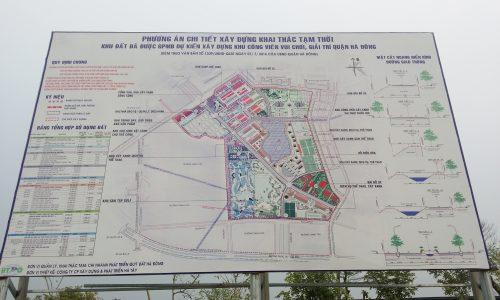 Truy tìm nguyên nhân khác biệt giá nhà đất trong cùng khu vực