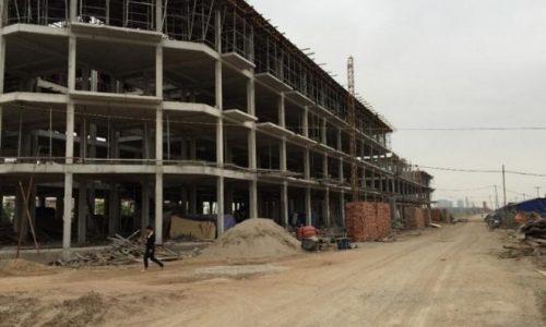 Soi tiến độ tái khởi động các dự án đất nền M&A ở phía Tây Hà Nội