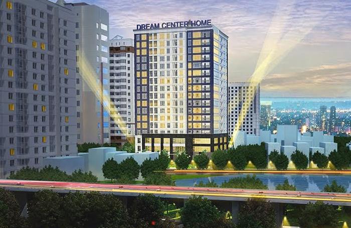 dream center home 12