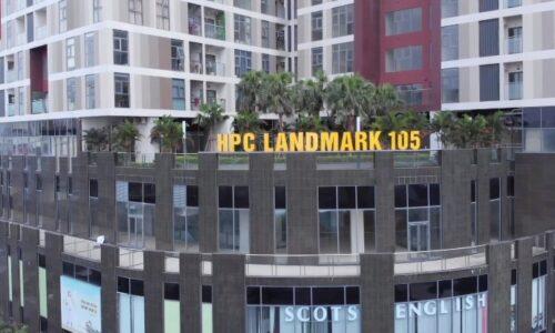 HPC Landmark 105 – Mặt đường Tố Hữu, Quận Hà Đông