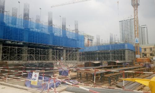 Chỉ 666 triệu đồng sở hữu ngay căn hộ cao cấp trung tâm quận Thanh Xuân