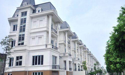 Nghịch lý thị trường biệt thự, nhà phố Hà Nội: Chỗ cháy hàng, chỗ ế chỏng chơ