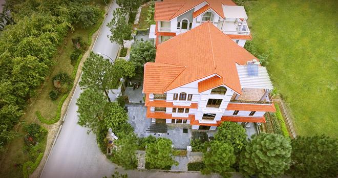 Kham pha suc hap dan cua da Lat trong long Ha Noi pic 2 2