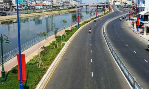 Hà Nội xây tuyến đường Tây Thăng Long rộng 60,5m – Cơ hội đầu tư 2018