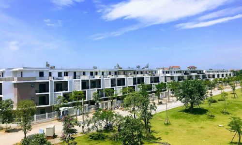 Cập nhật tiến độ Dự án WestPoint Nam 32 tháng 7 năm 2018