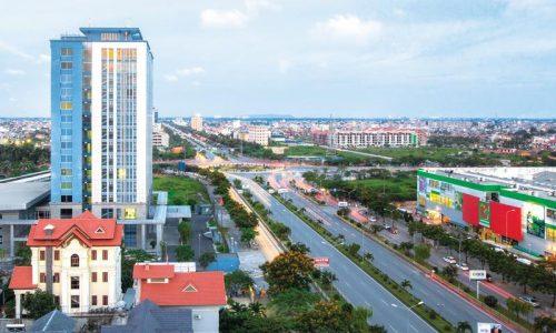 Đến năm 2025, Hải Phòng sẽ có khoảng 22.000 ha đất xây dựng đô thị
