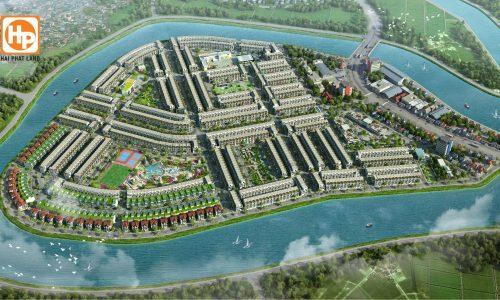 Dự án TNR Stars Diễn Châu – Quản lý Bán hàng Hải Phát Land