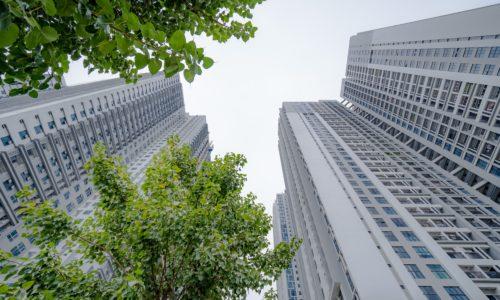 Chung cư TNR GoldMark City – Dự án phân phối độc quyền Hải Phát Land