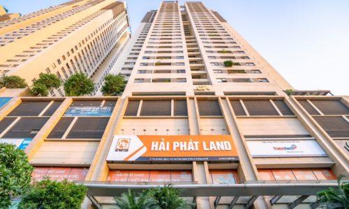 Hải Phát Land tuyển dụng nhân viên kinh doanh bất động sản năm 2020