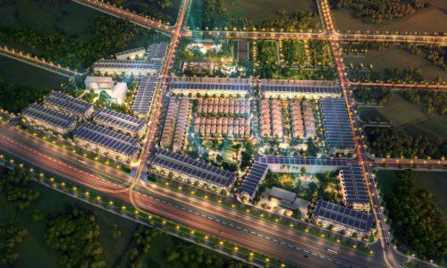 03 bài học đầu tư thành công từ Dương Kinh New City, Hải Phòng