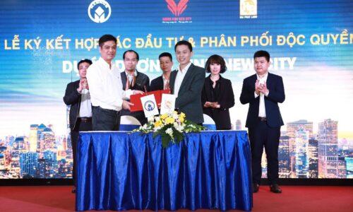 Hải Phát Land đầu tư phát triển dự án Dương Kinh New City