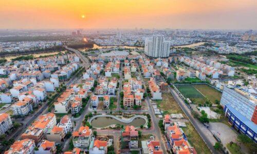 Hải Phòng: Điểm sáng mới cho giới đầu tư bất động sản